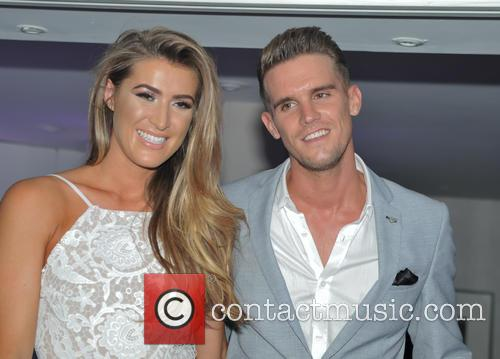 Gary Beadle and Lisa Smith 11