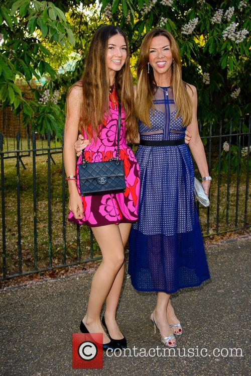 Savannah Murphy and Heather Kerzner 2