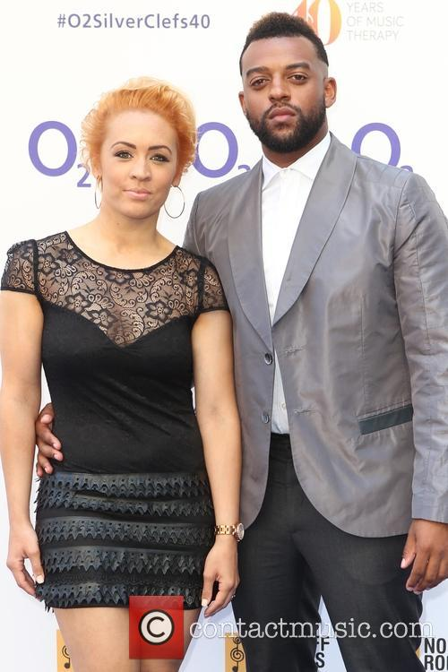 Guest and Oritsé Williams 2