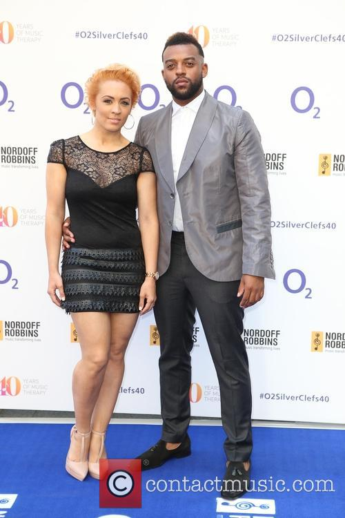Guest and Oritsé Williams