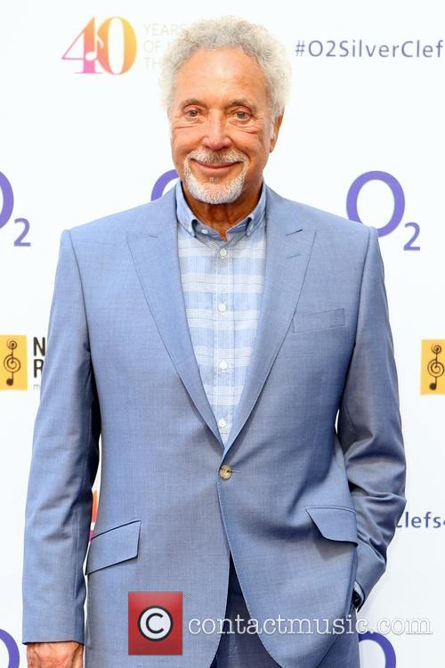 Sir Tom Jones 2