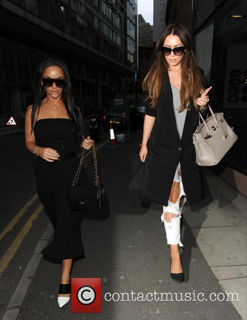 Chelsee Healey and Jodie Stringfellow 9