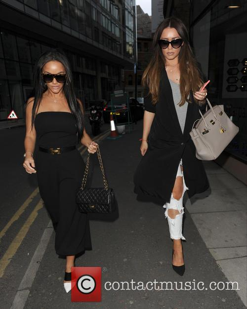 Chelsee Healey and Jodie Stringfellow 10