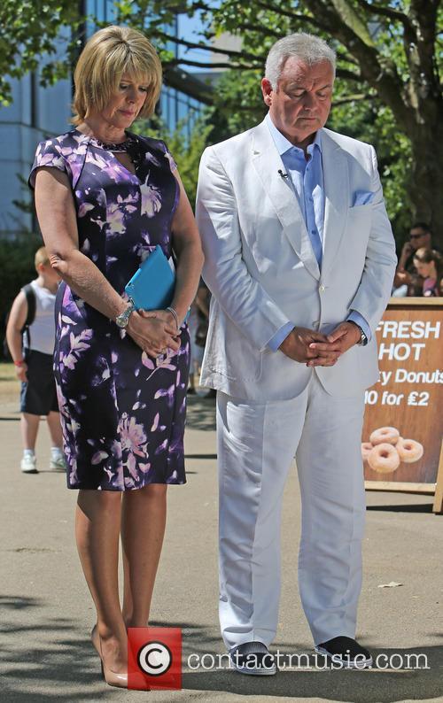 Ruth Langsford and Eamonn Holmes 7