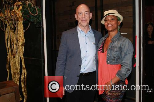 J.k. Simmons and Oneika Phillips 5