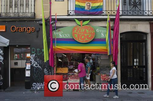 Preparations take place for Madrid Pride 2015