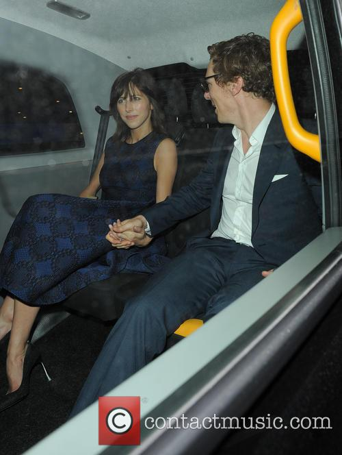 Benedict Cumberbatch 1