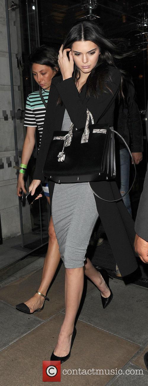 Kendall Jenner 3