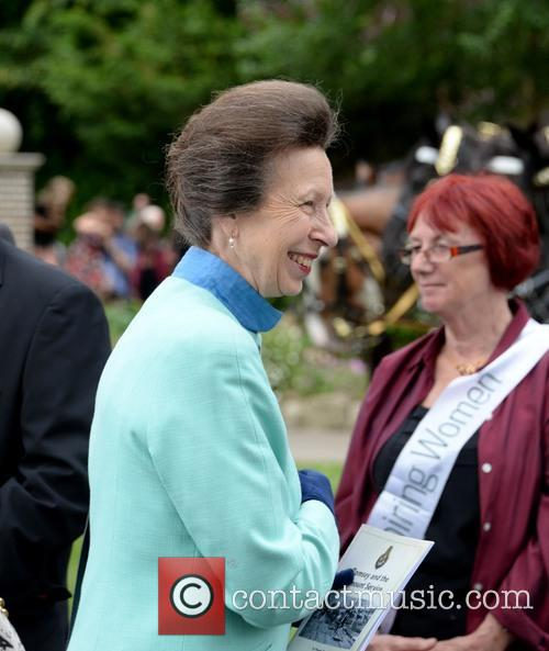 Princess Anne 5