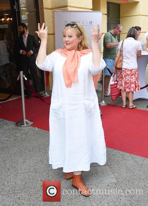 Franziska Troegner 4