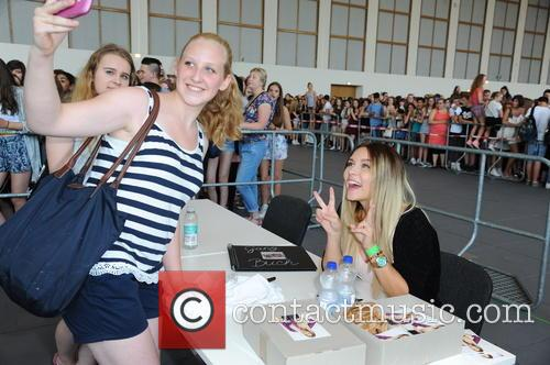 Dagmara Nicole and Dagi Bee 3