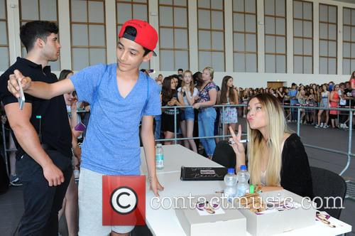 Dagmara Nicole and Dagi Bee 5