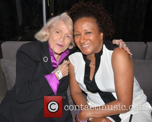 Edith Windsor and Wanda Sykes 2