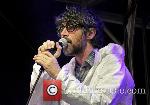 Super Furry Animals and Gruff Rhys 3
