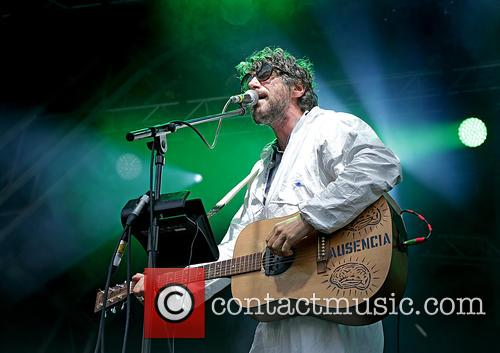 Super Furry Animals and Gruff Rhys 7