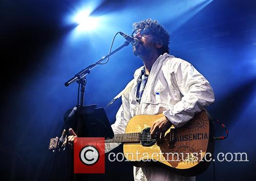 Super Furry Animals and Gruff Rhys 8