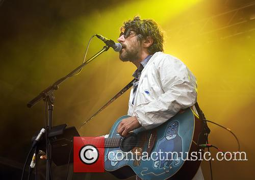 Super Furry Animals and Gruff Rhys 9