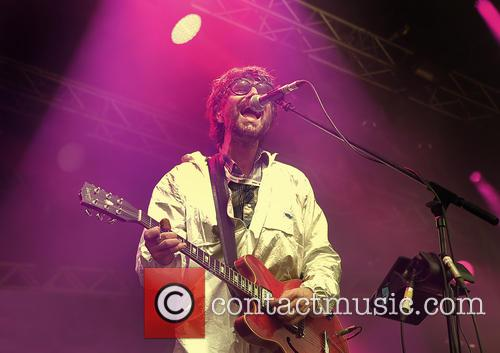 Super Furry Animals and Gruff Rhys 10