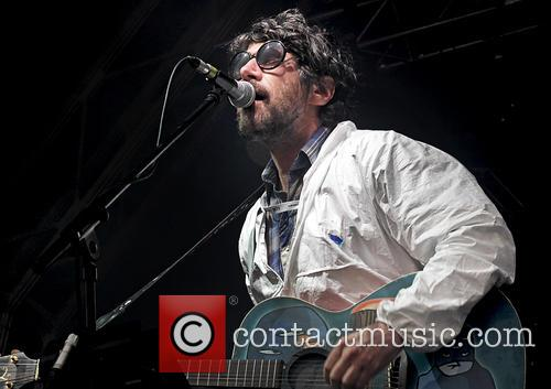 Super Furry Animals and Gruff Rhys 1