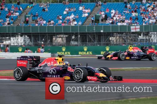 Daniel Ricciardo 1