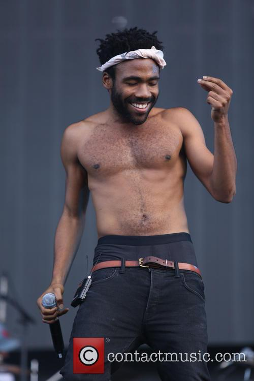Donald Glover and Childish Gambino 1