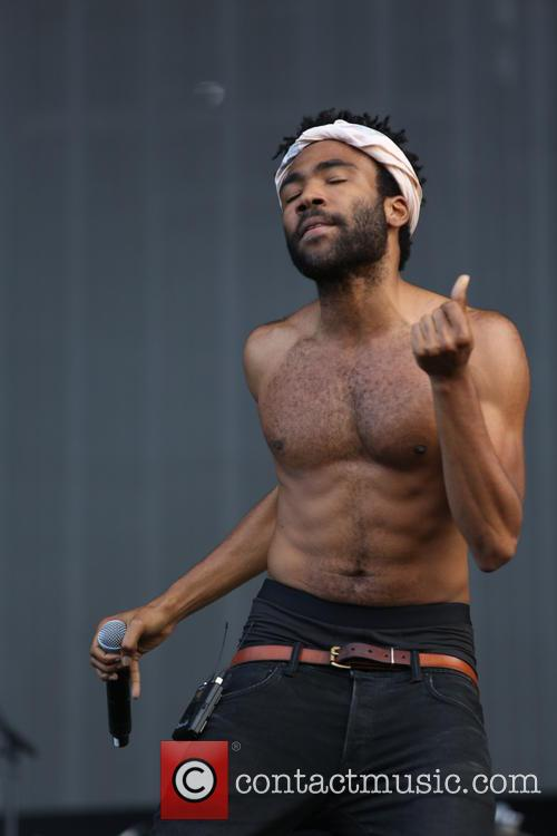Donald Glover and Childish Gambino 11