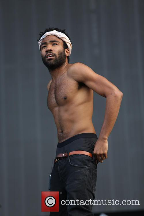 'Atlanta' Creator Donald Glover Signs Deal With Fx