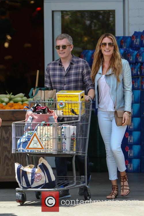 Cat Deeley and Patrick Kielty 2