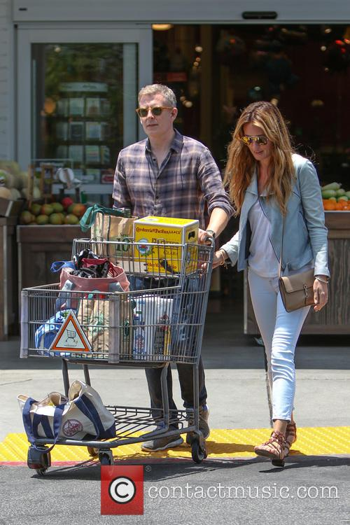 Cat Deeley and Patrick Kielty 7