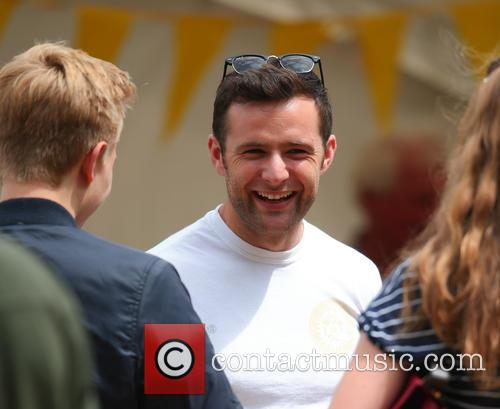Harry Judd 5