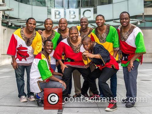 Ladysmith Black Mambazo, Atmosphere and View 3