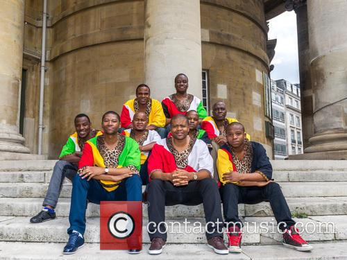 Ladysmith Black Mambazo, Atmosphere and View 8