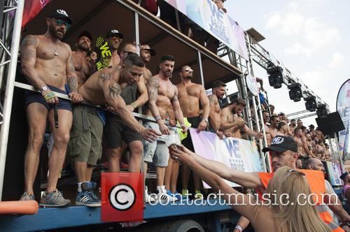 Madrid Gay Pride 2015