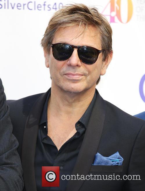Duran Duran and Roger Taylor 3