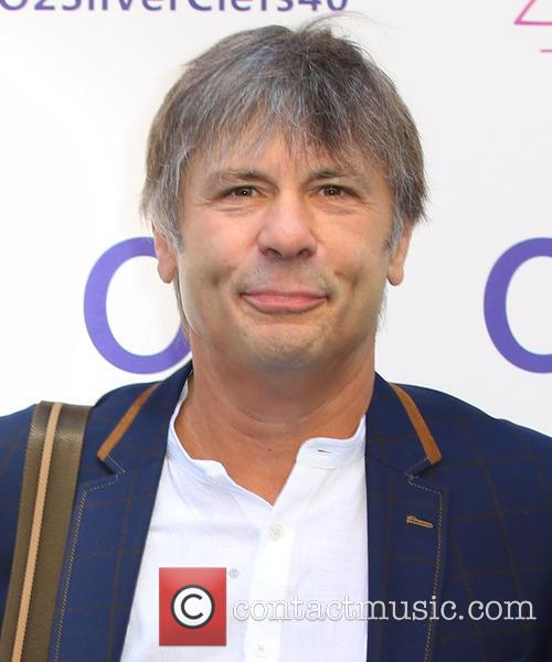 Iron Maiden and Bruce Dickinson 2