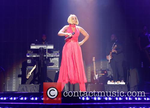 Mary J Blige 2