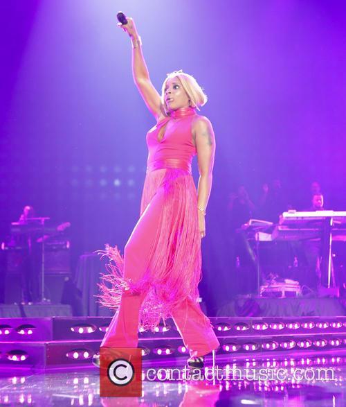 Mary J Blige 5