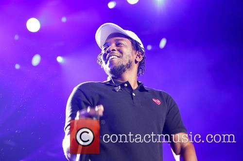 Kendrick Lamar 6