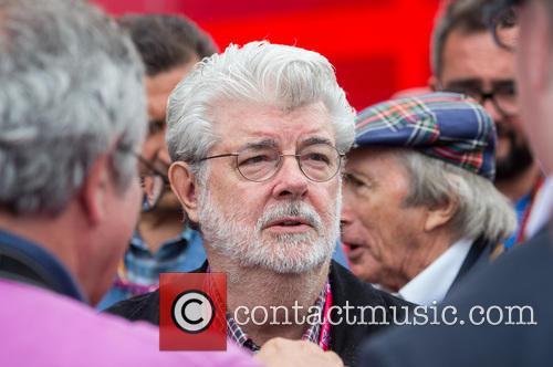 George Lucas 4