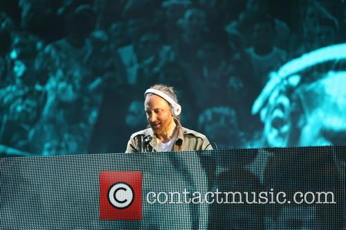 David Guetta 3