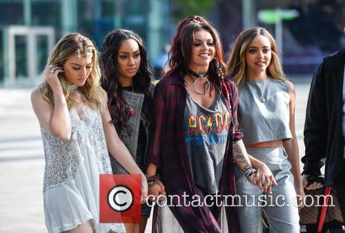Little Mix, Perrie Edwards, Jade Thirlwall, Jesy Nelson and Leigh-anne Pinnock 7