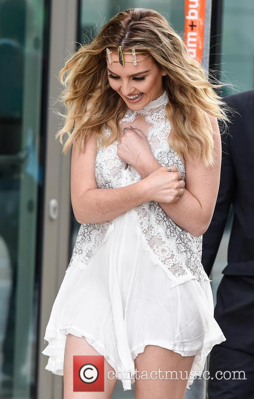 Perrie Edwards 9