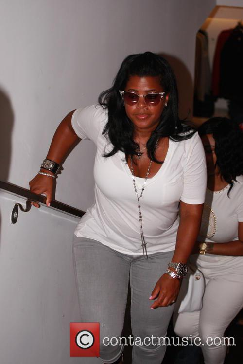 Chrissy Lampkin 5