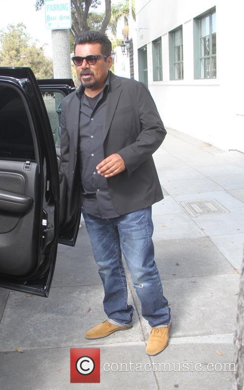 George Lopez 2