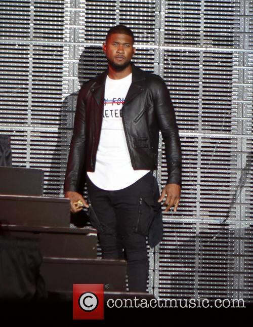 Usher 1