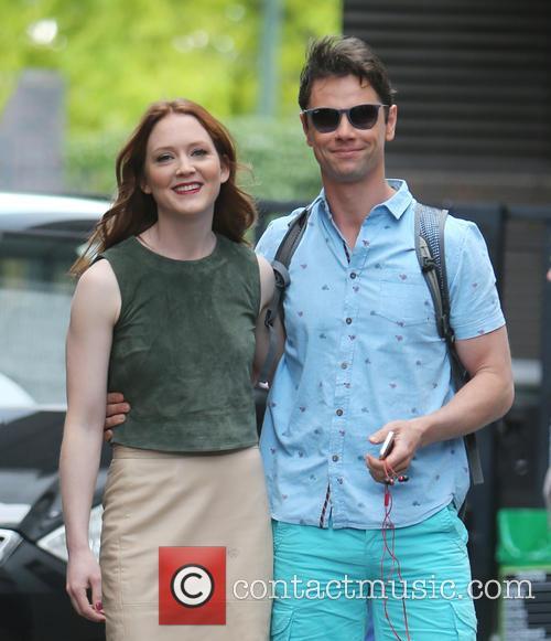 Leon Ockenden and Olivia Hallinan 5