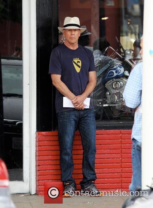 Bruce Willis 7