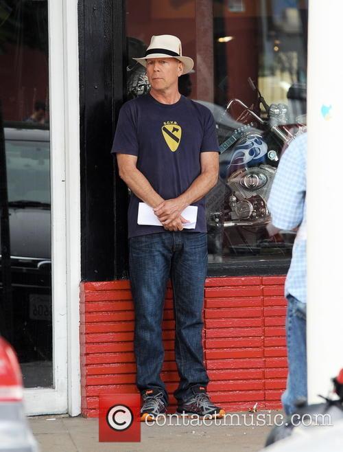 Bruce Willis 8