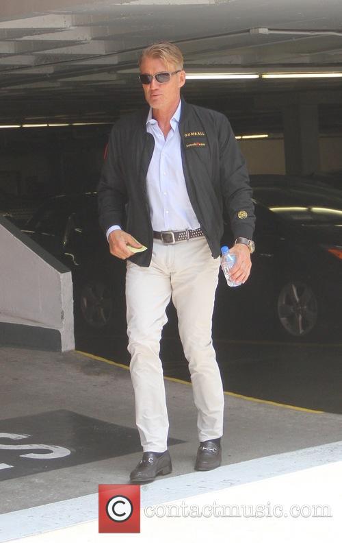 Dolph Lundgren 5