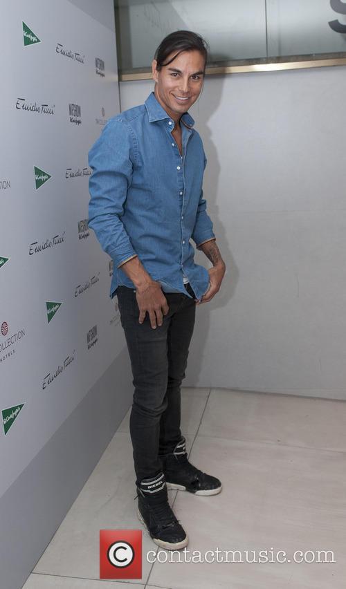 Julio Jose Iglesias 3